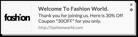 Feel Special Using Web Push Notification