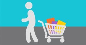 shopping cart abandonment push notifications