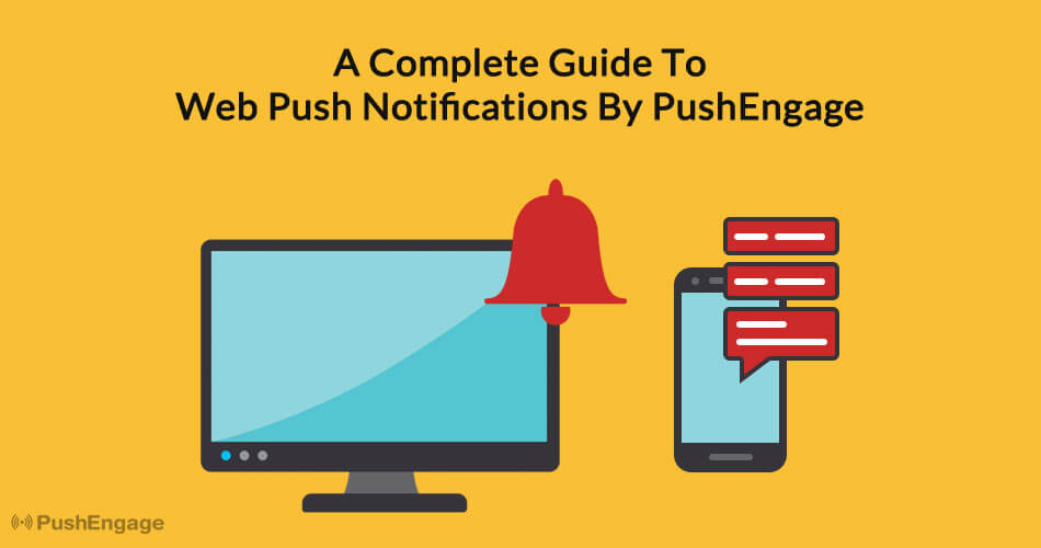 Ebook on Web Push Notifications