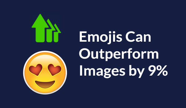 advantages of using emojis in push notifications