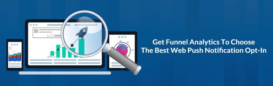 Get Funnel Analytics
