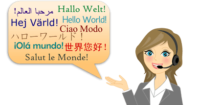 Web Push Notification In Local Language
