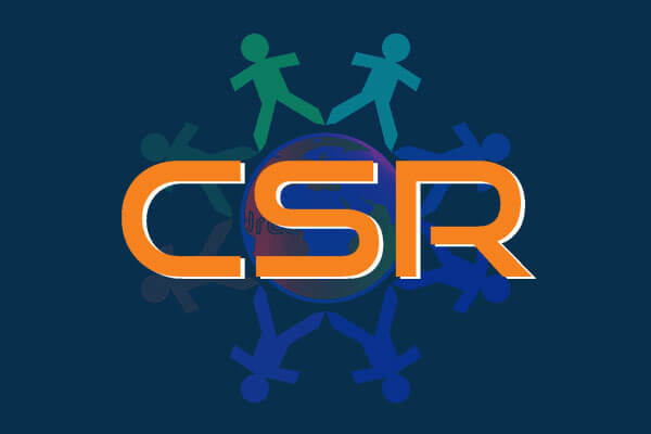 CSR to engage with customers