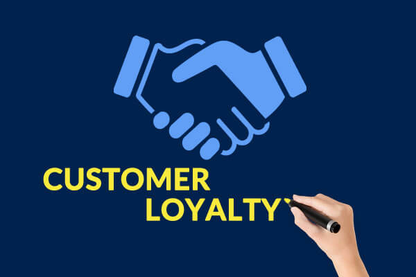 Customer Loyalty Program to engage with user