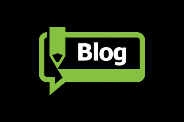 Write blog to generate leads
