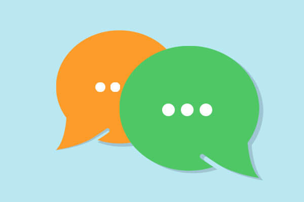 Online Chat For Customer Engagement