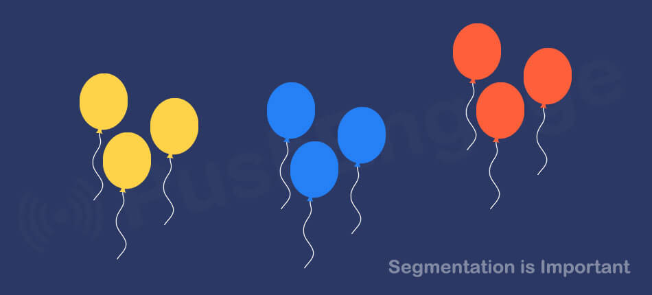 Why is Segmentation important