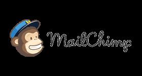 MailChimp for e-mail campaign for e-commerce