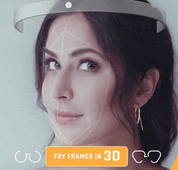 Lenskart augmented reality