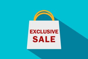 Exclusive Sale