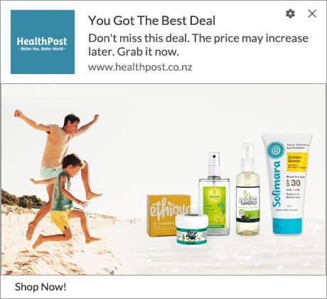 Best Deal Push Notification