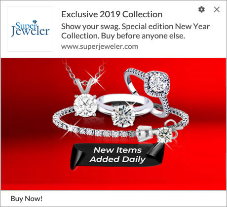 Push Notification for Exclusive Collection