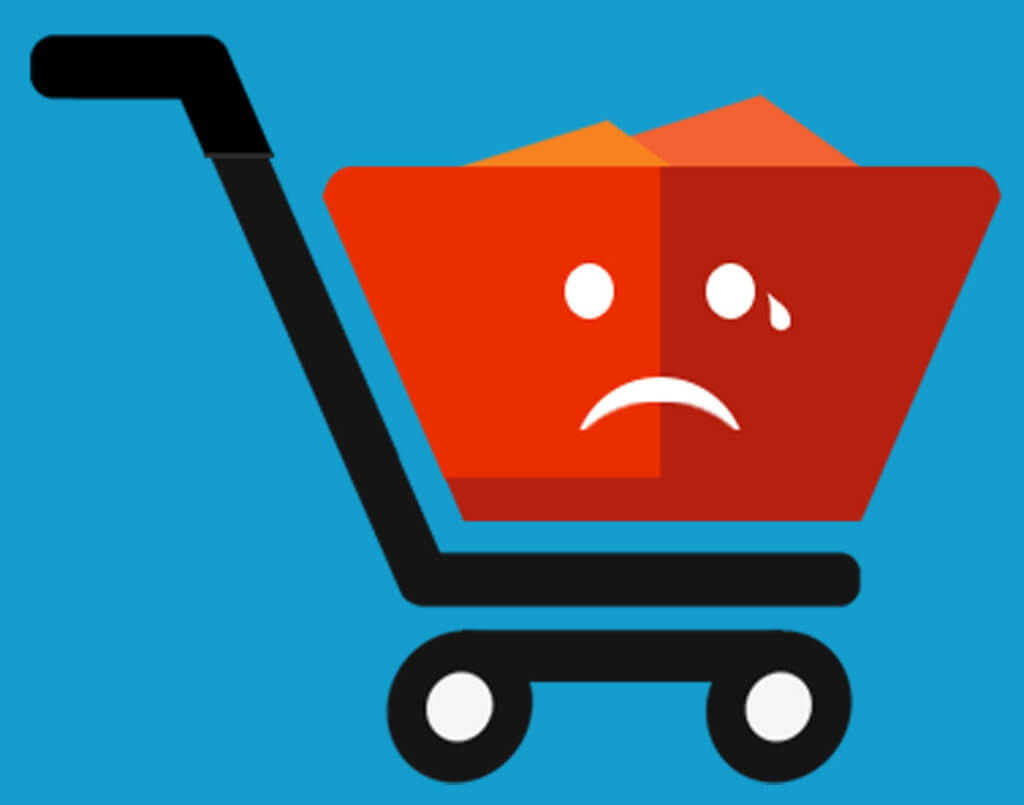 Cart Abandonment Techniques for E-Commerce