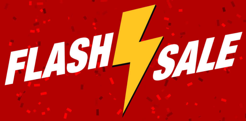 Flash Sale Techniques for E-Commerce