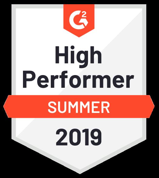 PushEngage Proactive Notification Software, For Summer 2019 Badge