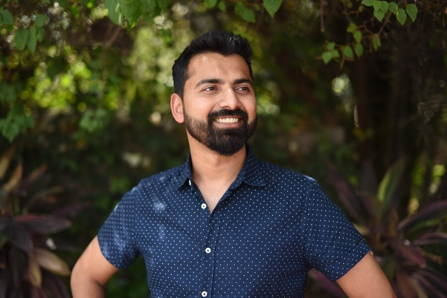 Harsh Agrawal Recommends PushEngage