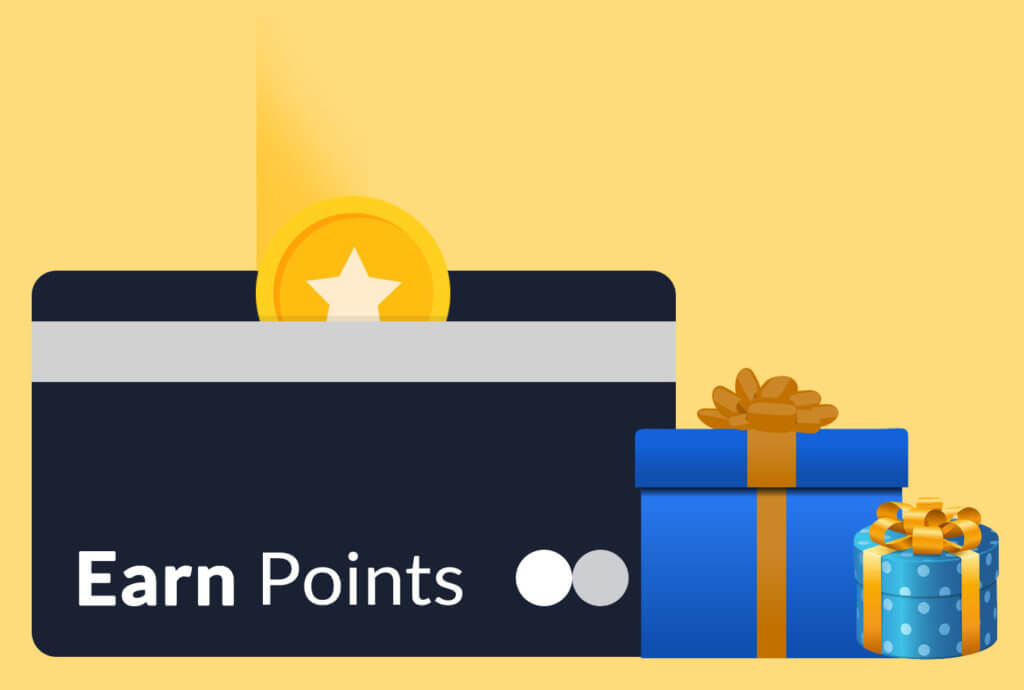 Point based E-commerce Loyalty Program