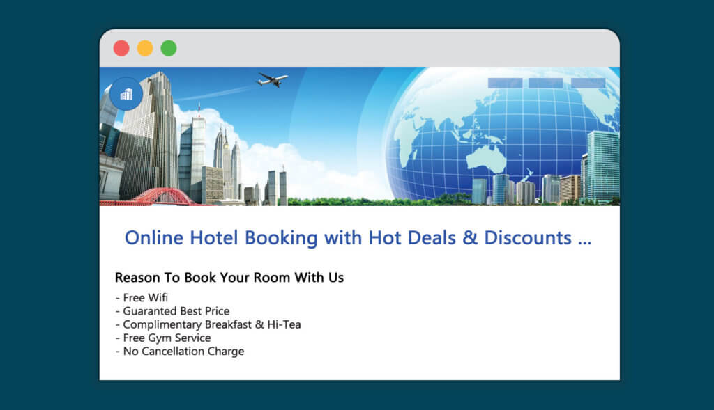 Reasons To Book Travel Plan At Your Website