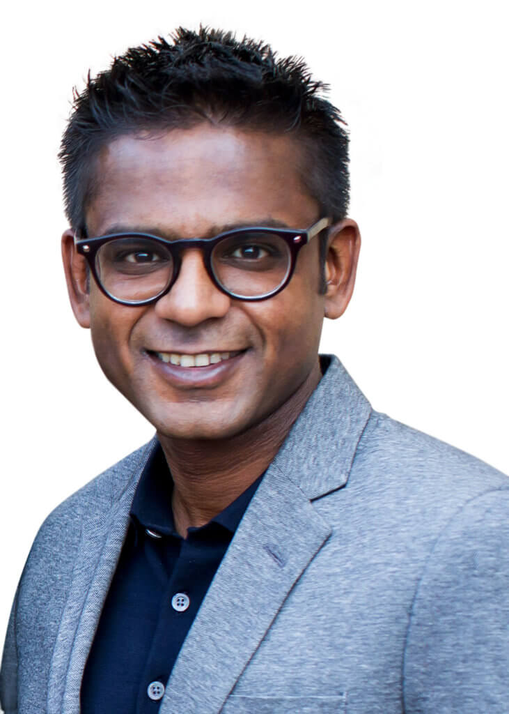 Manuj Garg Co-Founder myUpchar