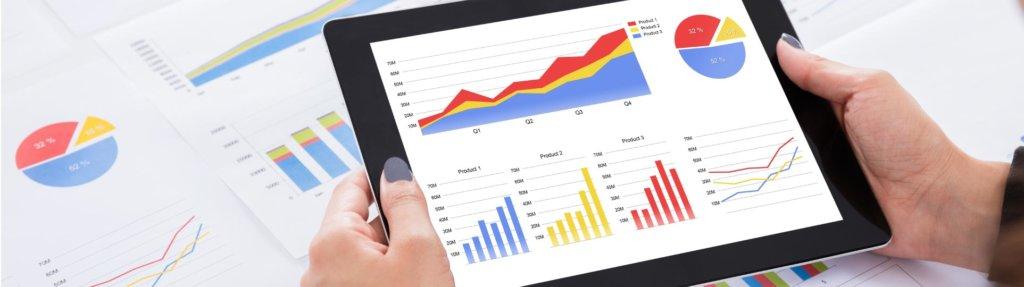 digital marketing enables measurable analytics