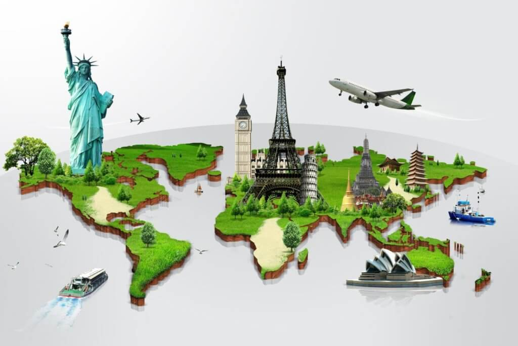 digital marketing has No geographical barriers