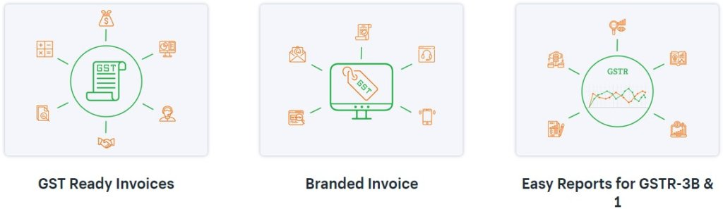 GST Invoice India Shopify app