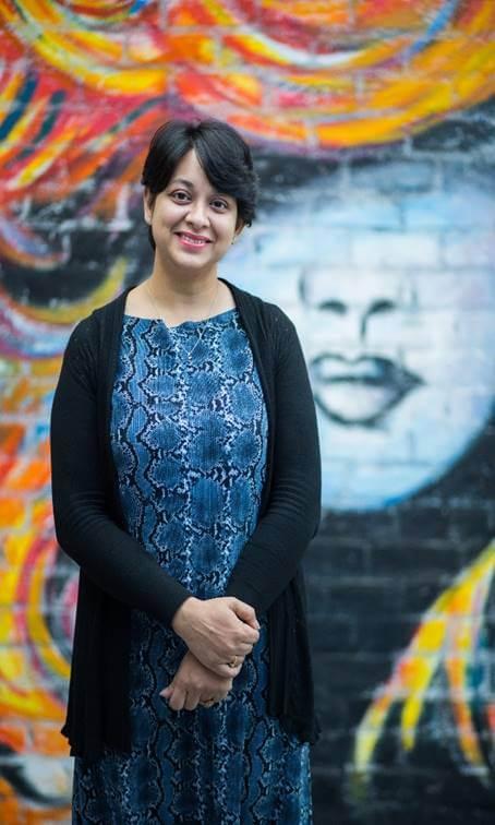 Priyanka Bhargav Flipkart