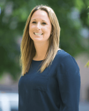 Interview with Casie Gilette, Sr. Director at KoMarketing