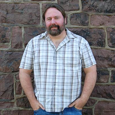 Bill Sebald from greenlanemarketing