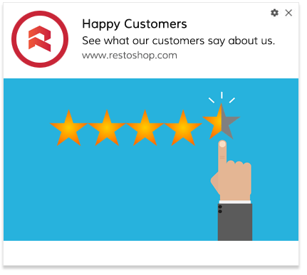 Reviews from Satisfied customers