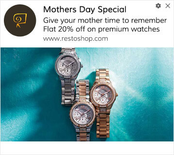Mother's Day Web Push Example