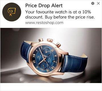 Price Drop Alert Example