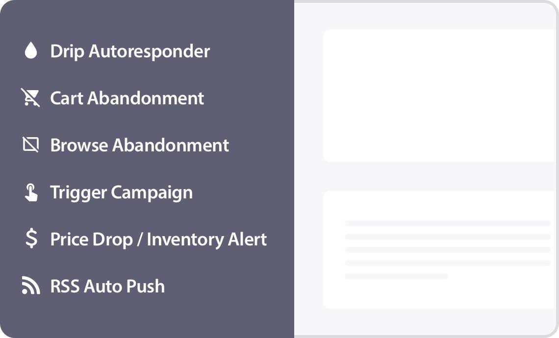 ecommerce push notifications