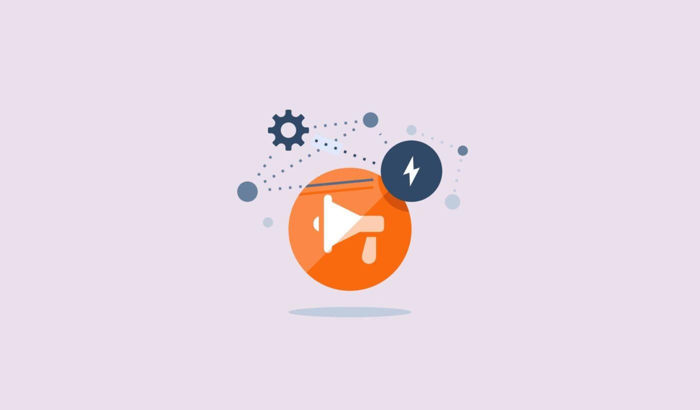 Push notification marketing strategy