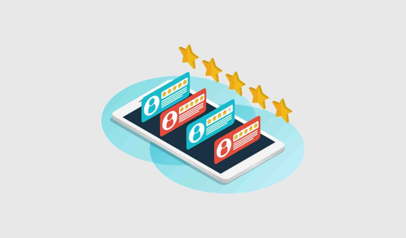 How to Get eCommerce Reviews