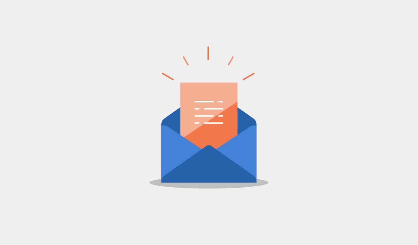 Browse Abdonment Email Examples