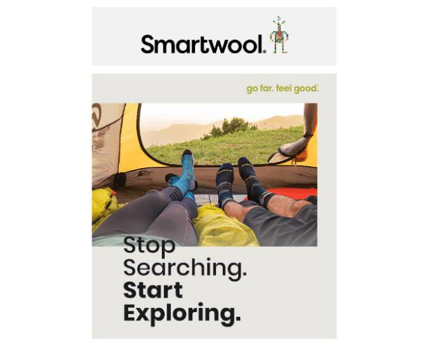 smartwool-example-of-a-browse-abandonment-email