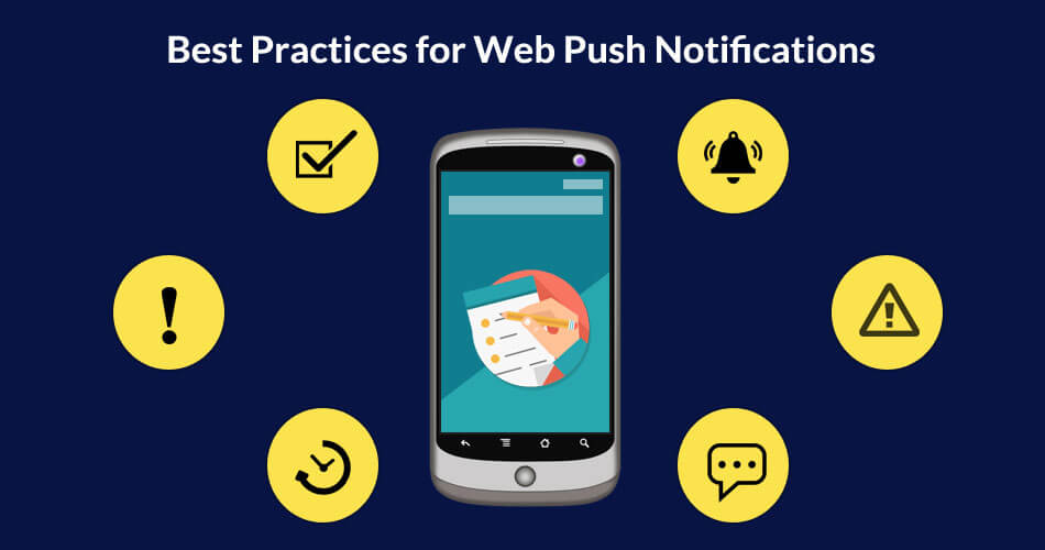 Best Practices for Web Push Notifications in 2019